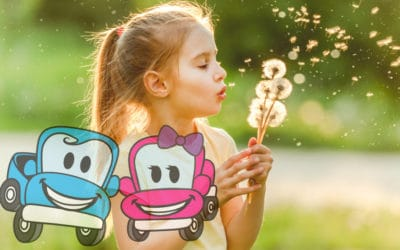 How to Help Your Child Love Going to the Dentist