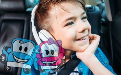 How to Help Your Child Look Forward to Brushing and Flossing Time