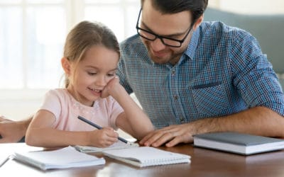 10 Distance Learning Success Tips for Parents