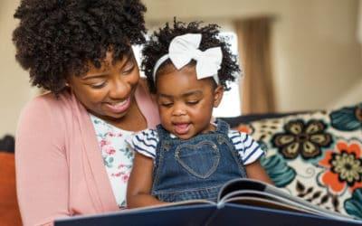 Beautiful Children's Books: 10 Books to Comfort Your Kids