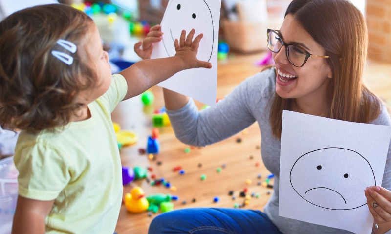 10 Stress-Relieving and Coping Strategies for Kids